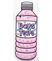 Case Dolls Boy Tears Bottle Case for iPhone 7 Plus