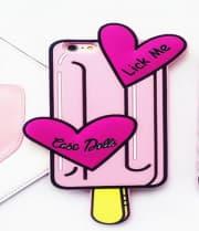 Case Dolls Lick Me Lick a Stick for iPhone 7 Plus