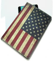 American Flag iPad Air 2 Folding Case