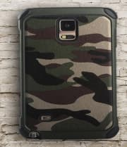 Camo Tough Case for Note 4