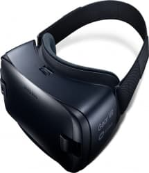 Samsung Gear VR Virtual Reality Headset for Galaxy S6, S6 edge, S7, and more