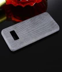 Denim Fabric Case for Galaxy S8