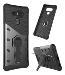 Hybrid Shockproof Case for LG G6