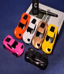 Sports Car Case with Stand for iPhone 5 5S