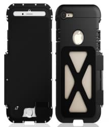 Armor King Metal Flip Case for iPhone 7