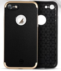 Joyroom Carbon Fiber Dual Layer iPhone 7 Plus Case