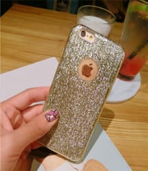 Fancy Sparkle Bling Case for iPhone 7