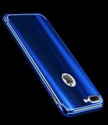 Titan Frame Metal Bumper Case for iPhone 7