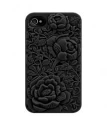 Black Blossom Avant-Garde