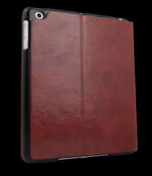 iFrogz Script Case for Apple iPad Mini Brown