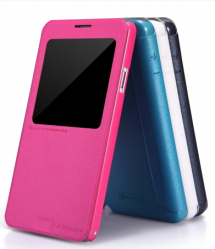Nillkin Wireless Charging S-View Case for Samsung Galaxy Note 3