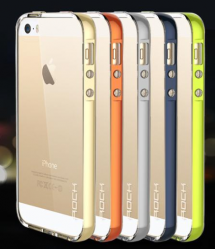 Rock LED Notification Band Light Case for iPhone 6