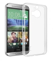 Perfect Fitting TPU Ultra Thin Case for HTC M9 Plus M9+