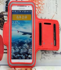 Armband Strap Case for S6 Edge Plus