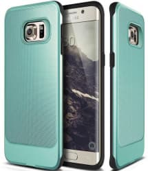 Rugged Dual Armor Grip Case for Galaxy S8+ Plus
