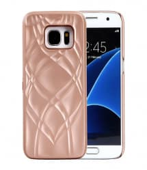 Make Up Mirror Wallet Case for Galaxy S8