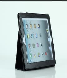 Folio Stand Case For iPad 1