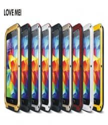 Galaxy S5 Extreme Heavy Duty Case
