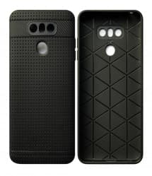 Easy to Grip TPU Case for LG G6