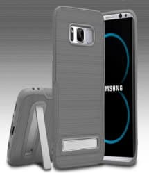 Thin TPU Stand Case for Galaxy S8 Plus
