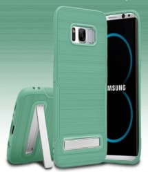 Thin TPU Stand Case for Galaxy S8