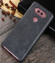 X-Level Vintage Leather Case for LG G6