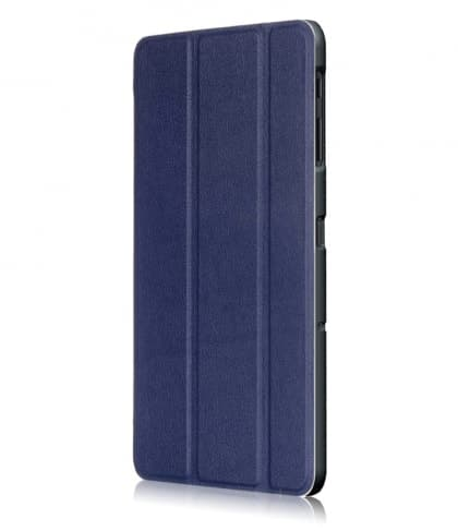 """Ultra Thin Flip Book Cover Case For Galaxy Tab S3 9.7"""""""