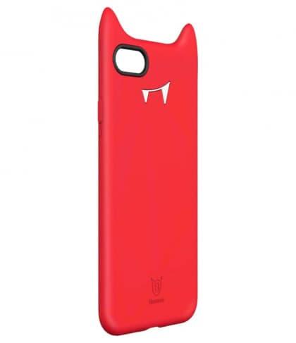 Baseus Devil Little Monster for iPhone 7 - Halloween Case