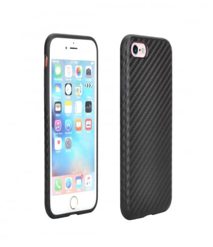 Carbon Fiber 360 Protective Case for iPhone 7