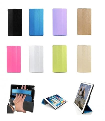 AirStrap Handle Hand Strap Case for iPad Air