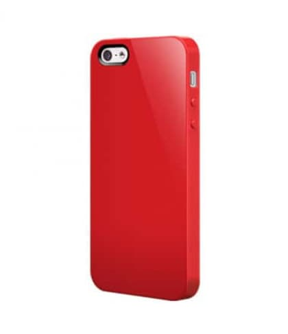SwitchEasy NUDE Ultra Thin Case for iPhone 5 / 5s