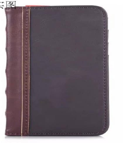 BookBook Samsung Galaxy S6 Edge Wallet ID Case